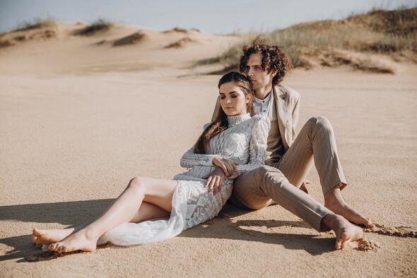 DANIEL & EKATERINA - фото №14