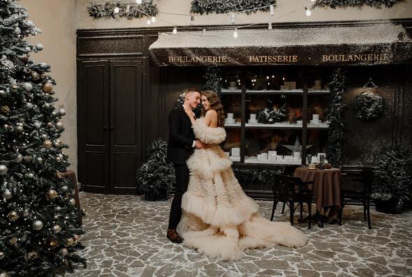 Милена и Андрей - фото №2