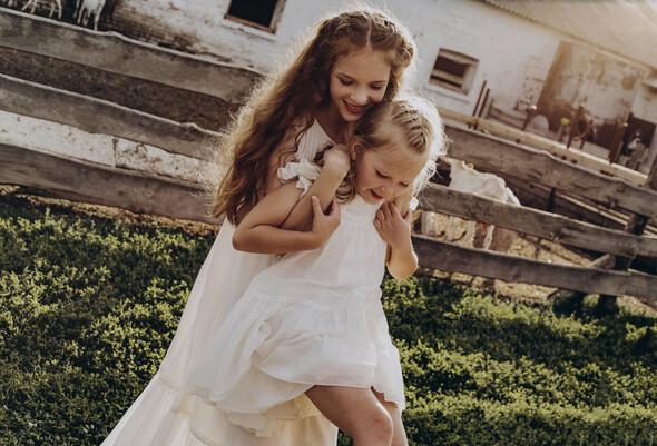 AMISH WEDDING - фото №26