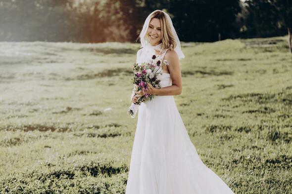 AMISH WEDDING - фото №31