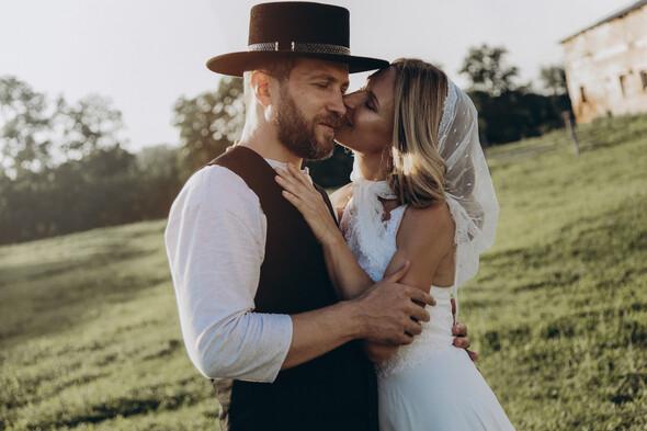 AMISH WEDDING - фото №36