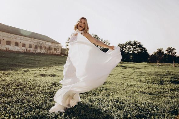 AMISH WEDDING - фото №33