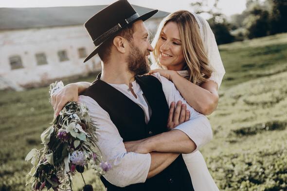AMISH WEDDING - фото №32
