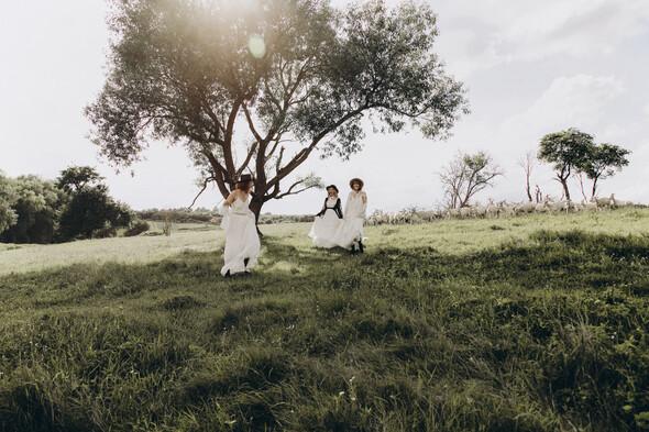 AMISH WEDDING - фото №9