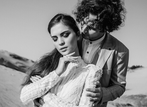 DANIEL & EKATERINA - фото №11