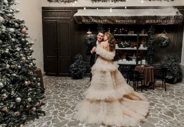 Милена и Андрей - фото №4