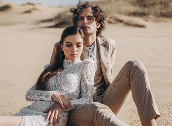 DANIEL & EKATERINA - фото №15