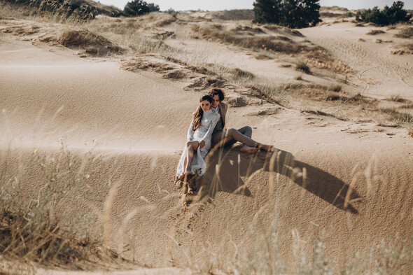 DANIEL & EKATERINA - фото №17