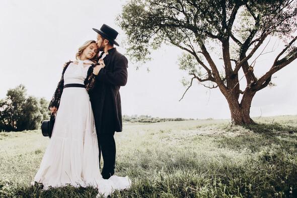 AMISH WEDDING - фото №18