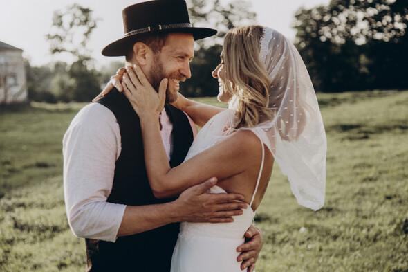AMISH WEDDING - фото №34