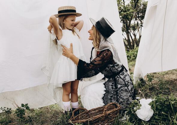 AMISH WEDDING - фото №6