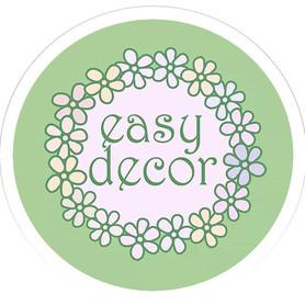 Декоратор, флорист Easy decor