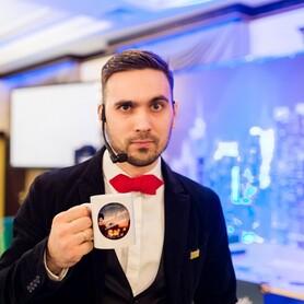 Олег Якунин - ведущий в Харькове - портфолио 6