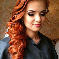 Ольга Пилипчук - стилист, визажист в Чернигове - фото 3