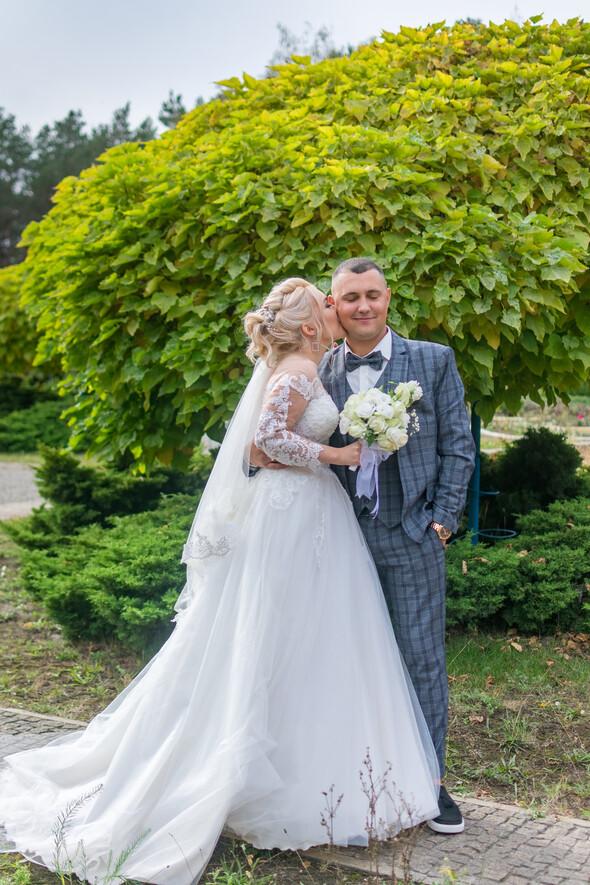 Валентина и Артем - фото №9
