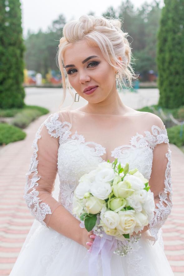 Валентина и Артем - фото №4