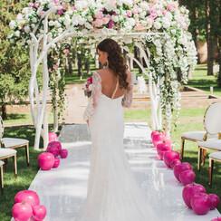 Wedding empire - свадебное агентство в Черкассах - фото 3