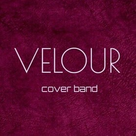 VELOUR COVER BAND