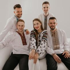 VELOUR COVER BAND - музыканты, dj в Львове - фото 2