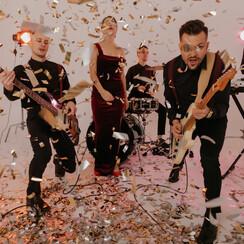 VELOUR COVER BAND - музыканты, dj в Львове - фото 1