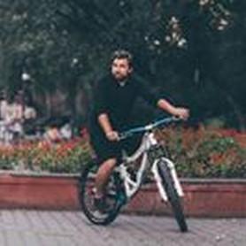Sergio Kaminskyi