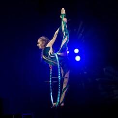 Air Symphony - артист, шоу в Одессе - фото 4