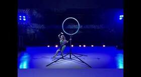 Air Symphony - артист, шоу в Одессе - фото 1