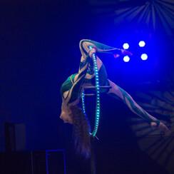 Air Symphony - артист, шоу в Одессе - фото 3