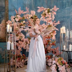 ELFLORA - декоратор, флорист в Кропивницком - фото 1
