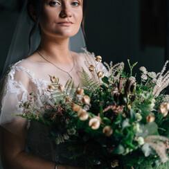 Виола Горбачёва - декоратор, флорист в Одессе - фото 4