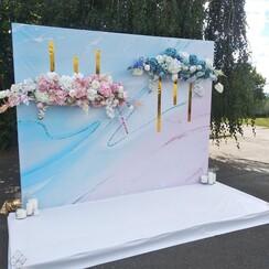 Мельница  желаний - декоратор, флорист в Борисполе - фото 3