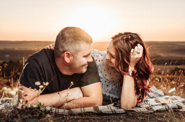 Love Story ❤️ Anastasia & Dmitriy  - фото №1