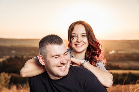 Love Story ❤️ Anastasia & Dmitriy  - фото №5