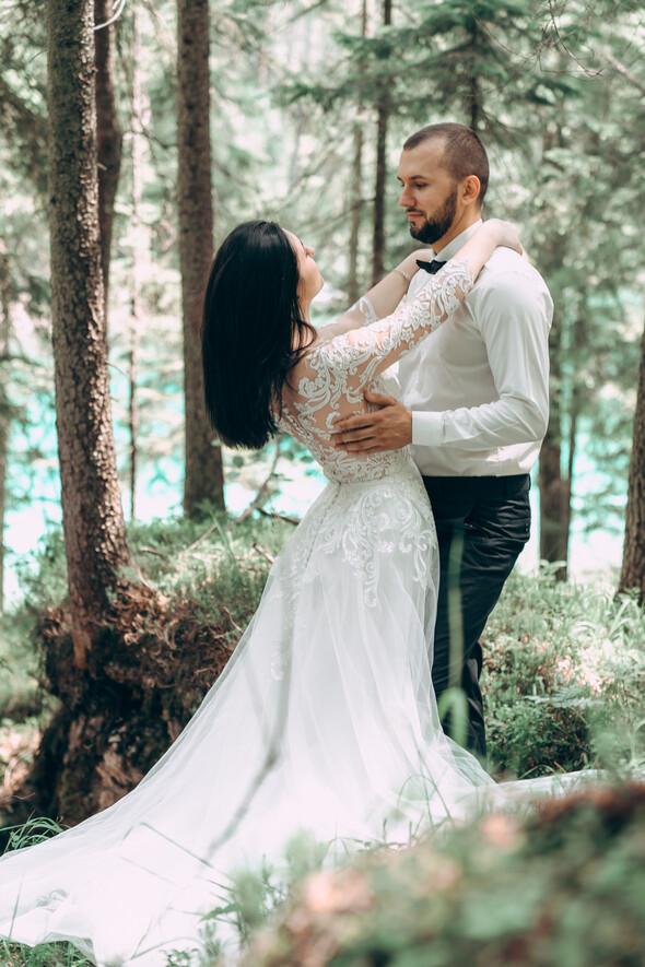 Love Story ❤️  Maksim &  Ira - фото №19