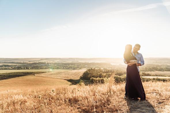 Love Story ❤️ Anastasia & Dmitriy  - фото №28