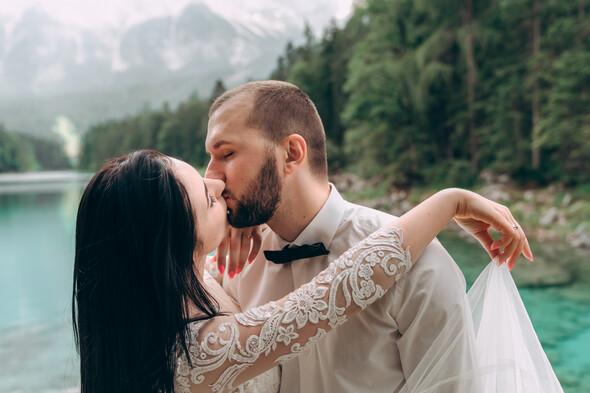 Love Story ❤️  Maksim &  Ira - фото №35