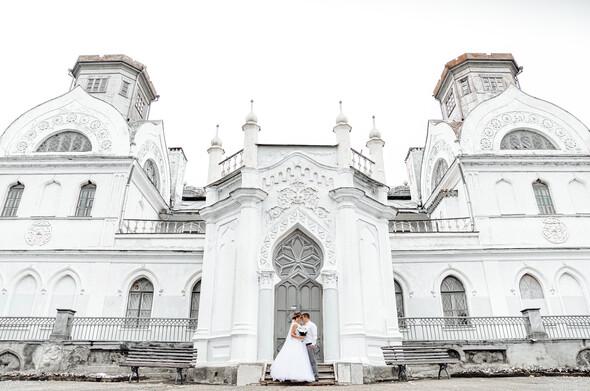 V'yacheslav & Alona - фото №19