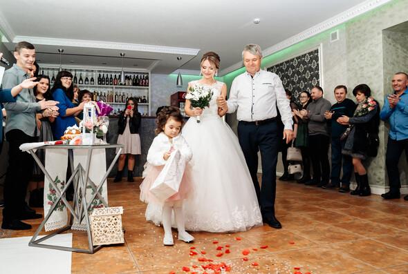 V'yacheslav & Alona - фото №41