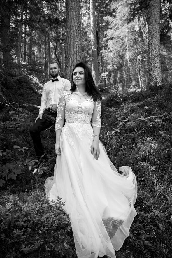 Love Story ❤️  Maksim &  Ira - фото №22