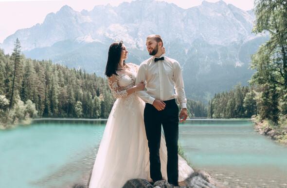 Love Story ❤️  Maksim &  Ira - фото №4