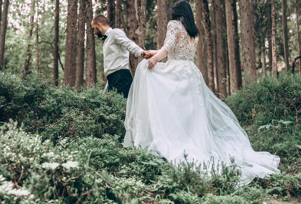 Love Story ❤️  Maksim &  Ira - фото №15