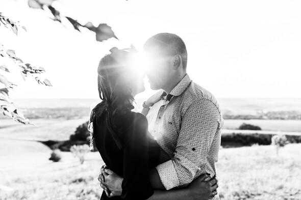 Love Story ❤️ Anastasia & Dmitriy  - фото №16