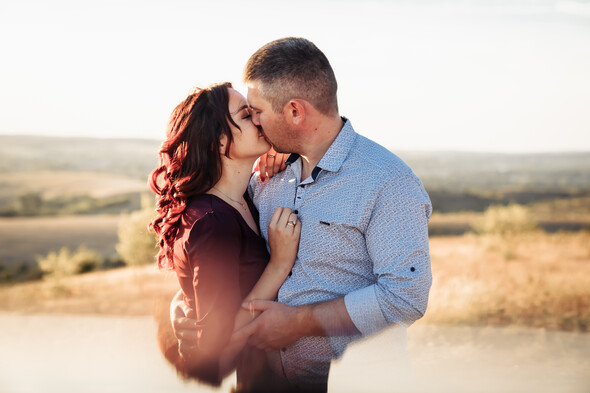 Love Story ❤️ Anastasia & Dmitriy  - фото №32