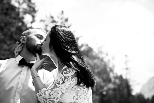 Love Story ❤️  Maksim &  Ira - фото №37