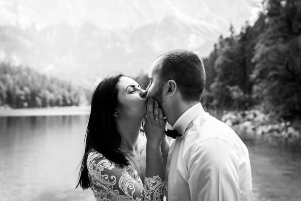 Love Story ❤️  Maksim &  Ira - фото №29