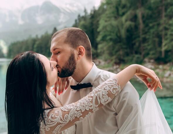Love Story ❤️  Maksim &  Ira - фото №3