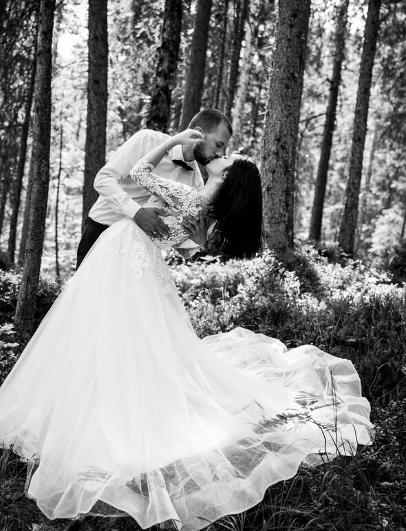 Love Story ❤️  Maksim &  Ira - фото №16