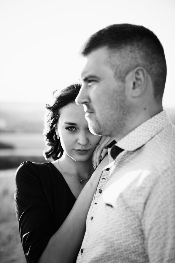 Love Story ❤️ Anastasia & Dmitriy  - фото №29