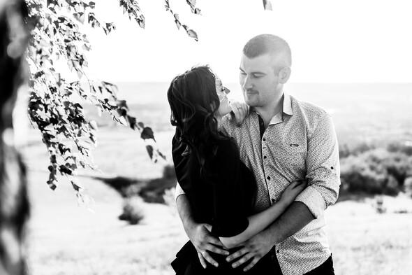 Love Story ❤️ Anastasia & Dmitriy  - фото №19
