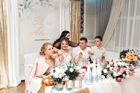 V'yacheslav & Alona - фото №55